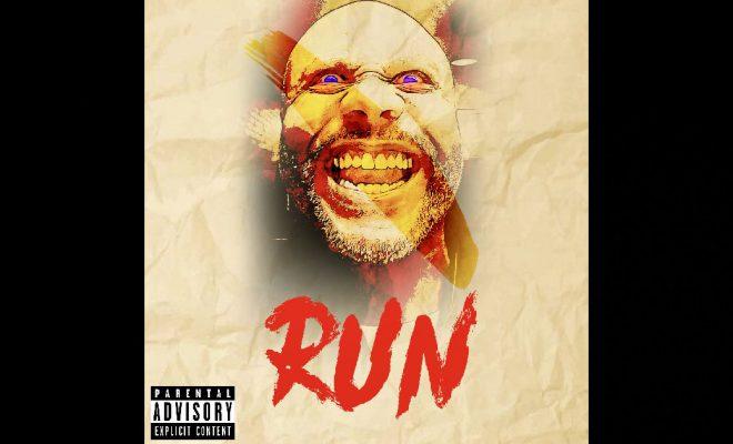 """JRS3 – """"Run"""""""