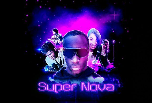 Ronald Williams – SuperNova Album Sampler