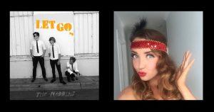 "The Naddiks – ""Let Go""/""Dolly Rocker"""