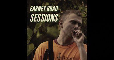 Christian Farrar – Earney Road Sessions