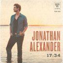 "Jonathan Alexander – ""Light On"""