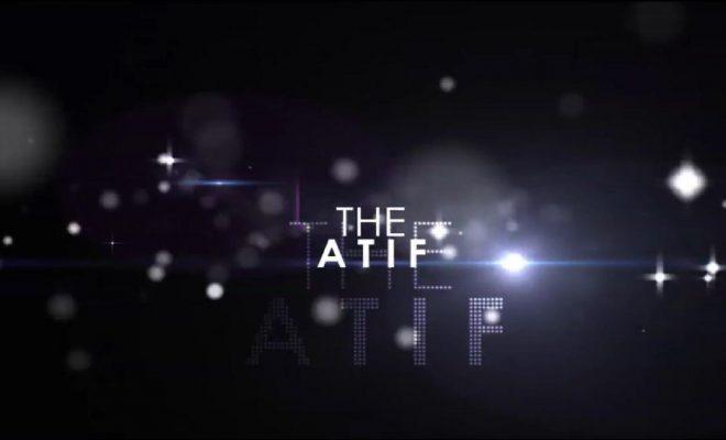 "The ATif - ""Instacrush"""