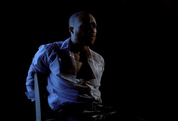 """Tyler Parks - """"Bleed"""""""