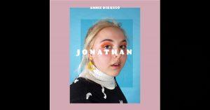 "Annie DiRusso – ""Jonathan""/""Don't Swerve"""