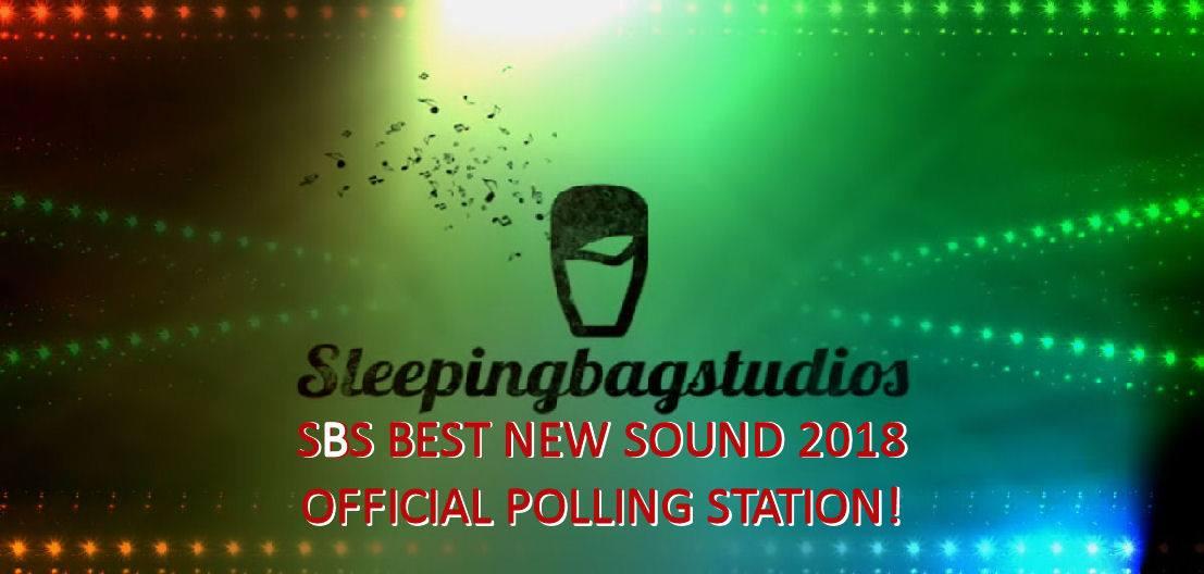 Sleeping Bag Studios - Best New Sound of 2018