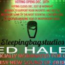 SBS Best New Sound 2018 – Ed Hale