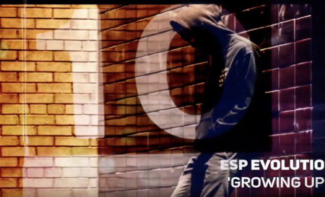 "ESP Evolution - ""Growing Up"""