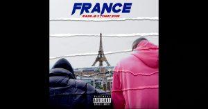 "Evans Junior & Txmmy Rose - ""France"""