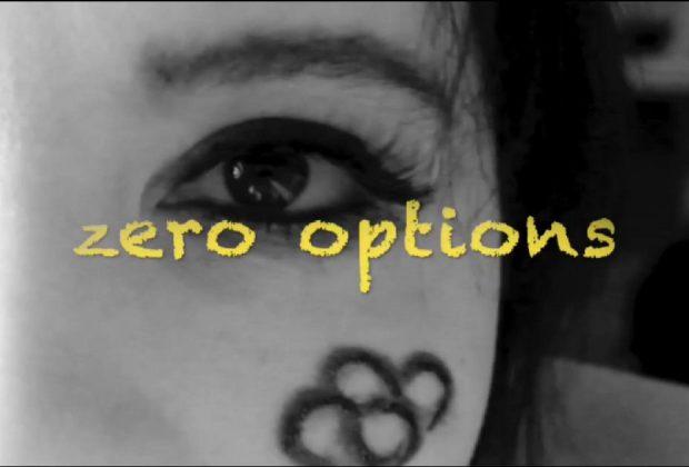 """Hopeful Monster - """"Zero Options"""""""