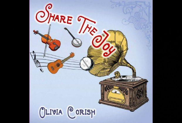 Olivia Corish – Share The Joy