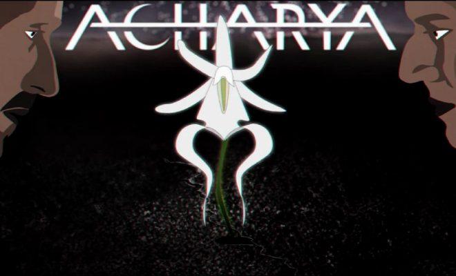 """Acharya – """"Spearhead"""""""