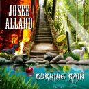 Josée Allard – Burning Rain