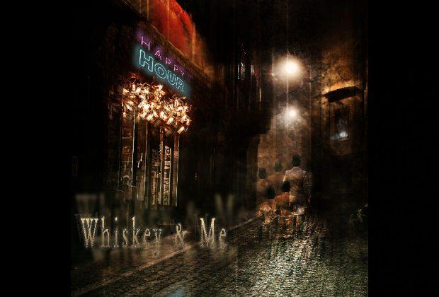 "Jud Hailey – ""Whiskey & Me"""