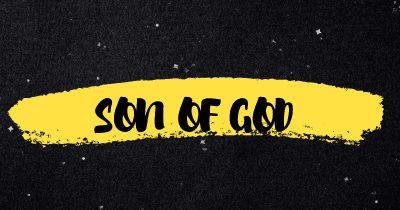 "LouionTen – ""Son Of God"""
