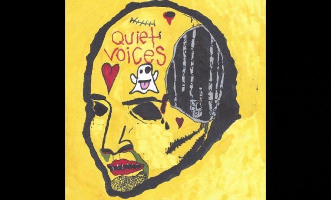 """Love Ghost – """"Quiet Voices"""""""
