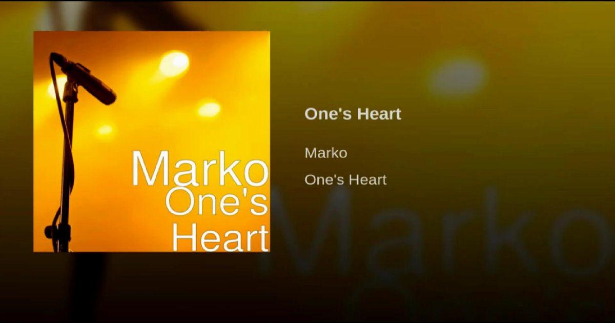 Marko -