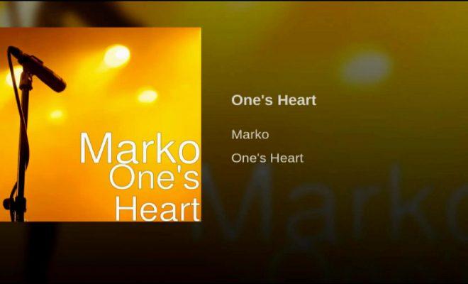 "Marko - ""Il Divague"" / ""One's Heart"""