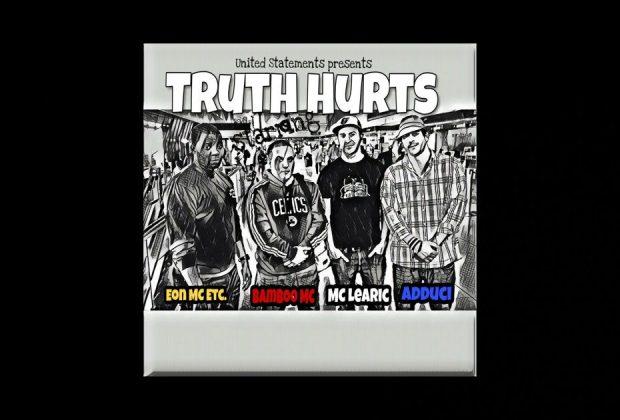 United Statements Presents – Truth Hurts