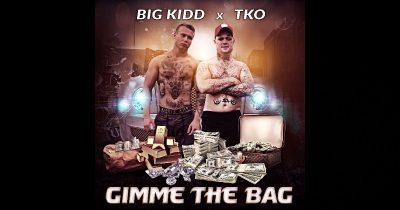 BIG KIDD – Singles