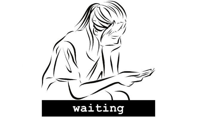 "Neon Radiation – ""Waiting"""