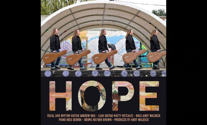 """Andrew Neil – """"Hope"""""""