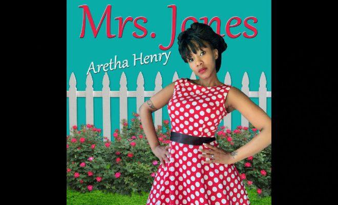 Aretha Henry – Mrs. Jones