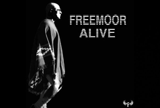 """Freemoor – """"Alive"""""""