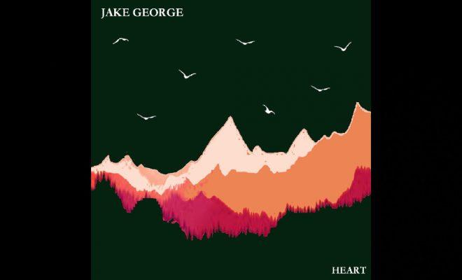 Jake George – Heart