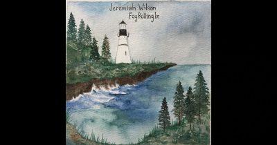 "Jeremiah Wilson – ""The Rocky Coast Of Maine"""