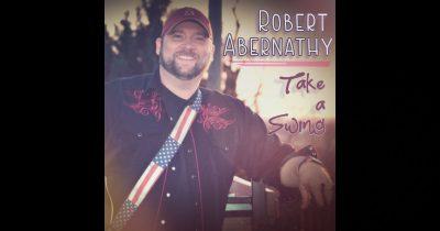 Robert Abernathy – Take A Swing