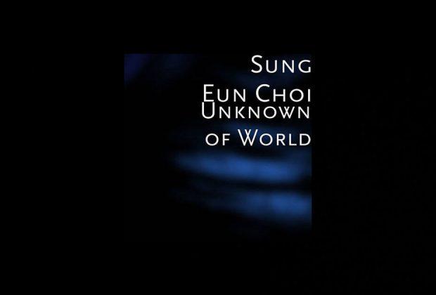 "Sung Eun Choi - ""Unknown Of World"""