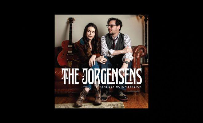 """The Jorgensens – """"Storyville"""""""