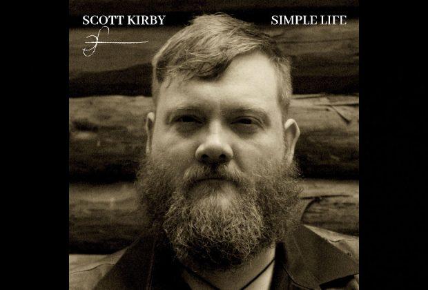 "Scott Kirby – ""Simple Life"""