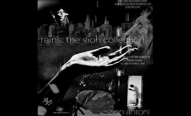 Zion Antoni – Singles