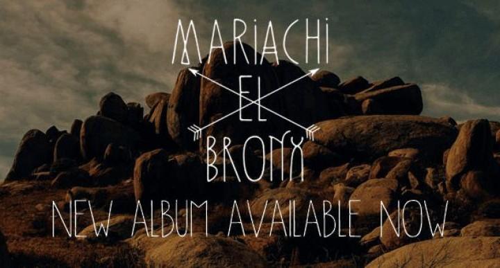 Mariachi El Bronx - Bronx