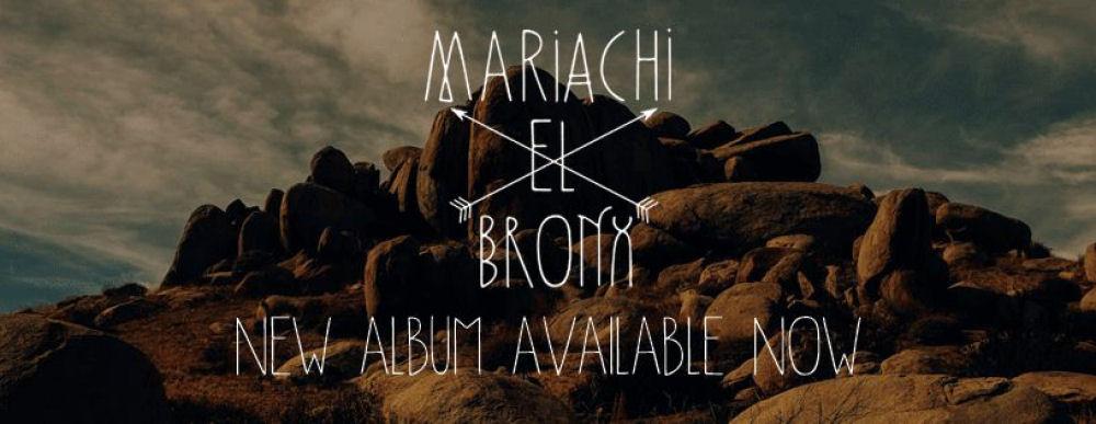 Mariachi El Bronx – Bronx