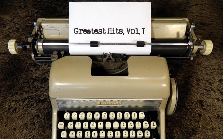 sASSafrASS - Greatest Hits Volume One
