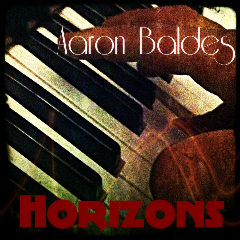 Aaron Baldes - Horizons