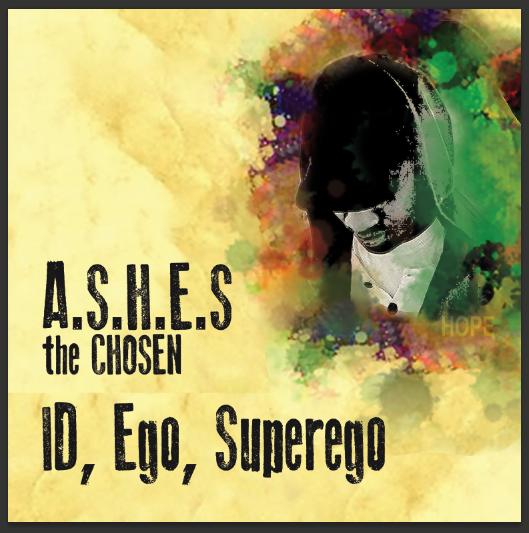 A.S.H.E.S. the CHOSEN – ID, Ego, Superego