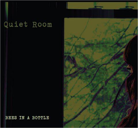 Bees In A Bottle - Quiet Room