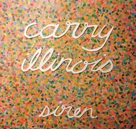 Carry Illinois - Siren