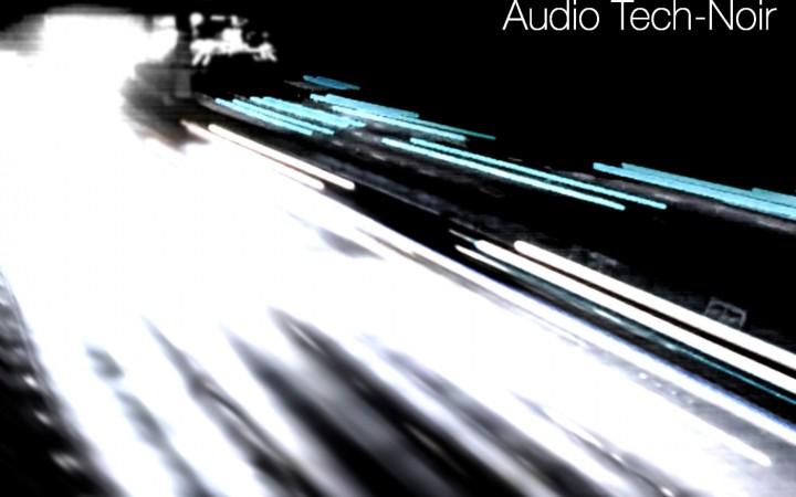 CitySpeak - Audio Tech-Noir