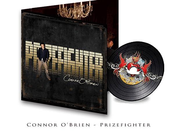 Connor O'Brien - Prizefighter