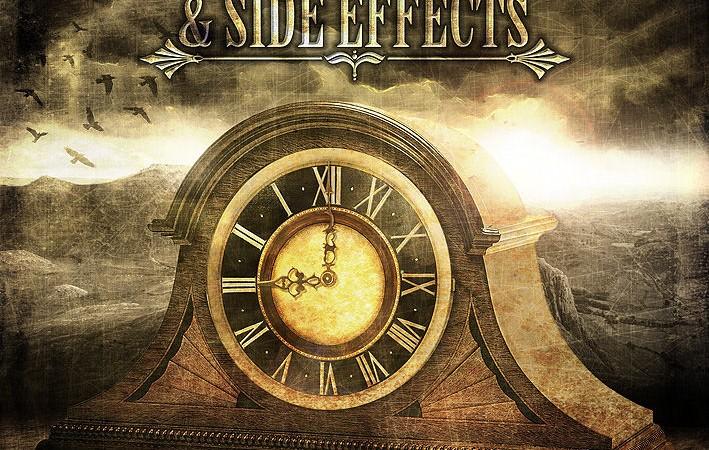 Ivan Mihaljevic & Side Effects - Counterclockwise