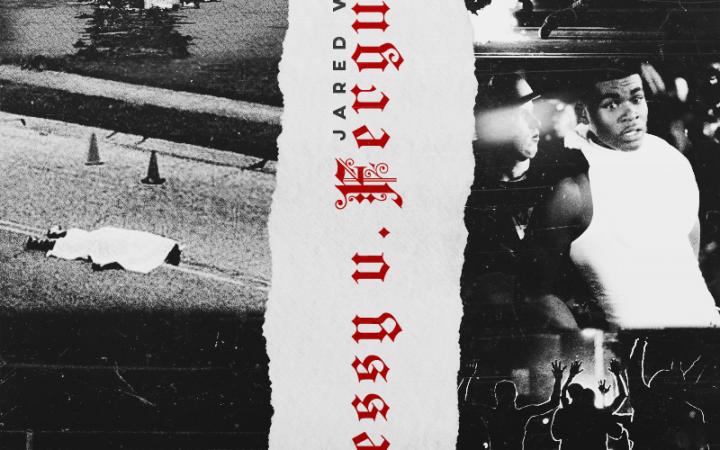 """Jared Wesley – """"Plessy V. Ferguson (20??)"""""""
