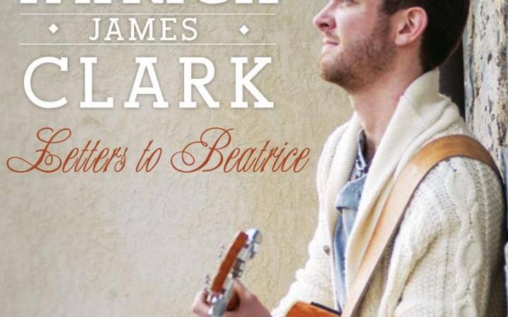 Patrick James Clark – Letters To Beatrice