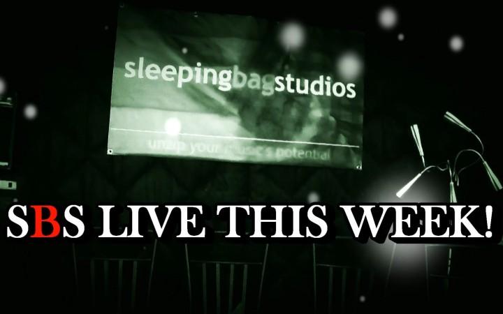 SBS Live This Week - 000