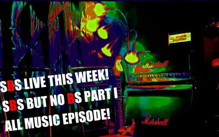 SBS Live This Week - 003