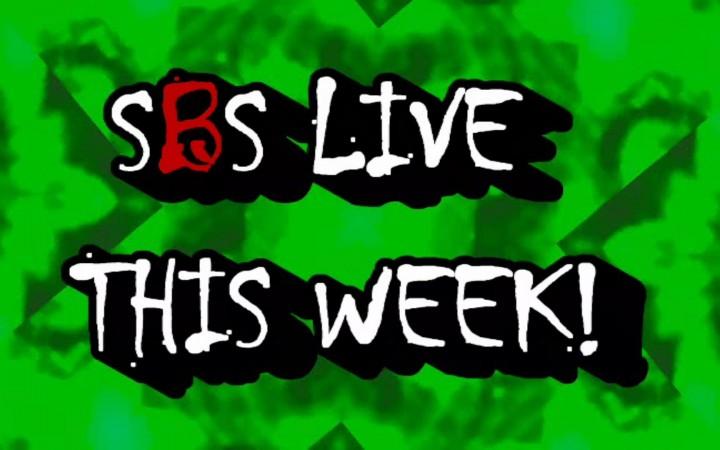 SBS Live This Week - 017
