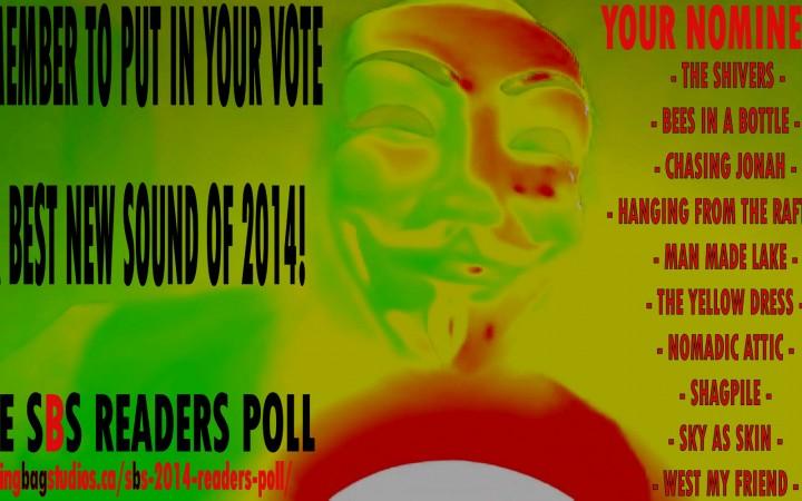 SBS Readers Poll 3/4 Update!!!